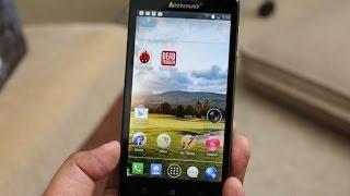 Видео обзор Lenovo P780 - Купить в Украине | vgrupe.com.ua(, 2014-06-26T15:07:04.000Z)