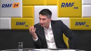 Dziedziczak o kandydacie PiS na premiera: Myślę, że będzie to Morawiecki