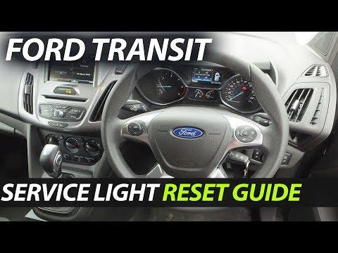 Repeat Ford Transit Mk8 Check Engine Light Reset P0113 P0101