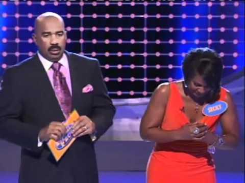 Neulich beim Familienduell im US TV - Das ungeliebte männliche Körperteil