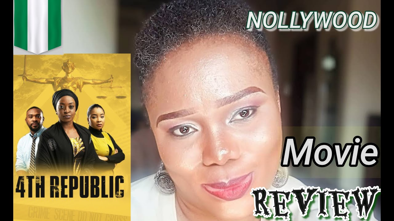 Download 4TH REPUBLIC NIGERIA MOVIE 2020