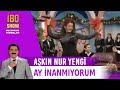 Ay İnanmıyorum - Aşkın Nur Yengi - Canlı Performans - İbo Show