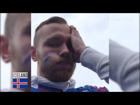 Fan Cam 2018 FIFA World Cup Episode 10: Full Time