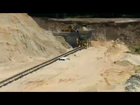 Gehlar's Big Sand Mine