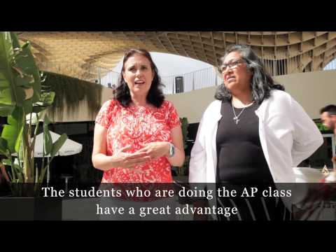 AP Spanish Language and Culture Program