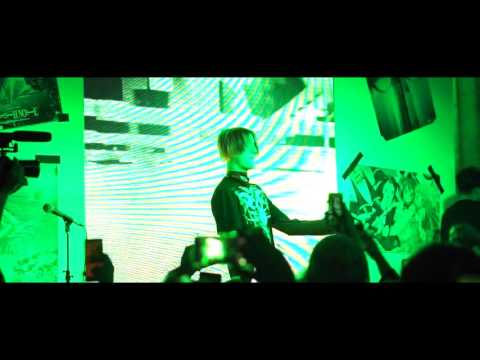 Lil Peep - drive by Live in SF