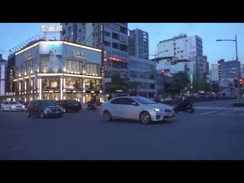 [Walking tour 漫步遊] Zhongshan 1st Rd Kaohsiung Taiwan  台灣 高雄 中山一路