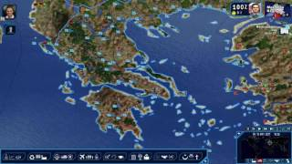 Geopolitical Simulator 4: Return to the Golden Age of Greece - pt. 8 Economic Strategy