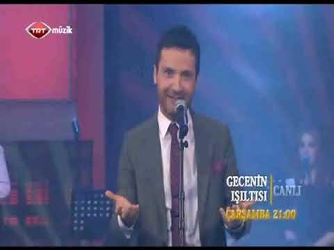 Sinan Özen Trt Müzik Gecenin Işıltısı Fragman 2014
