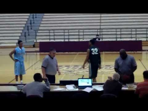 2013 NPSI: Redemption Academy vs. TAGG Academy
