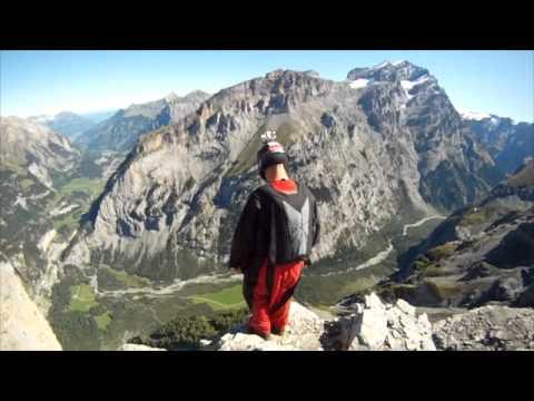 Kandersteg B.A.S.E.-Jump