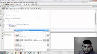 Java Programming Language Lesson 6 - Byte Data Type - İhsan YİĞİTBAŞI