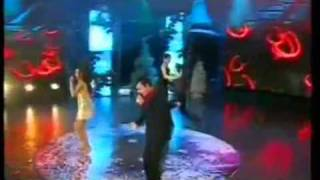 Amanor@ shantum   Lusine Aghabekyan & Gor Harutyunyan  Could i have this kiss forever 360p