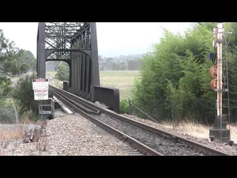 NSW Railways - November 12 - North Coast Line - Paterson NSW