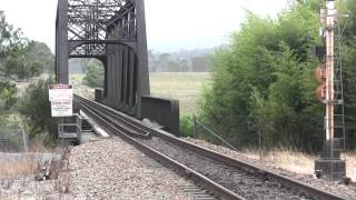 NSW Railways - November 12 - North Coast Line - Paterson NSW