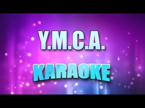 Village People, The - Y.M.C.A. (Karaoke & Lyrics)