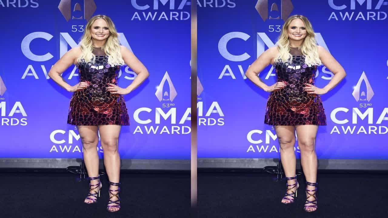 Miranda Lambert At CMA Summer Jam 2021: She Rocks Daisy ...