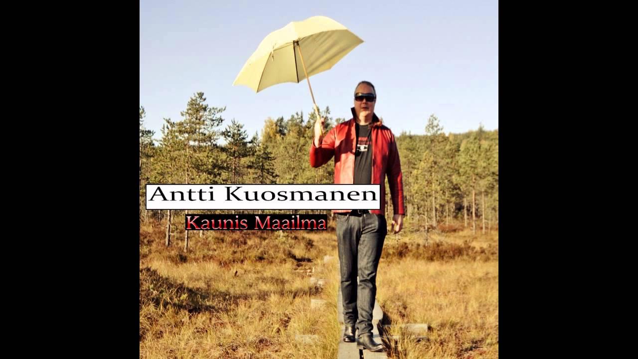 Antti Kuosmanen
