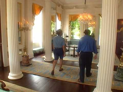 Architectural Salvage  - Federal Style Home Restoration in Charleston, SC - Bob Vila eps.905