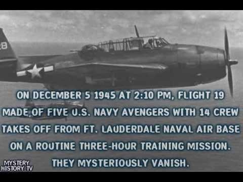 the flight 19 mystery - photo #17