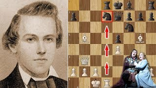 """Download The Most Famous Chess Game Ever Played 