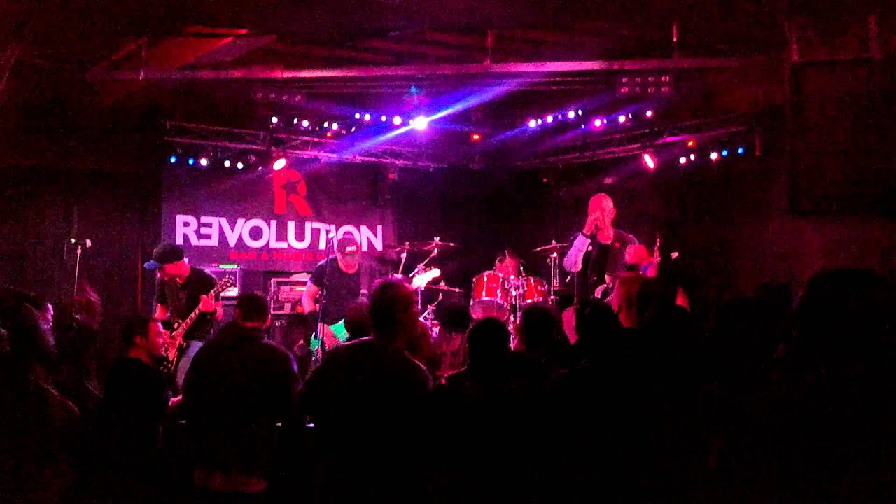 Long Island Club Revolution