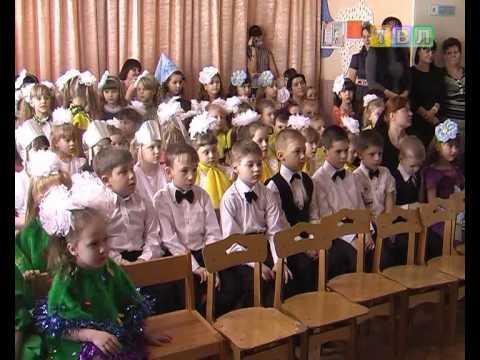 Школьные новости от 20 03...
