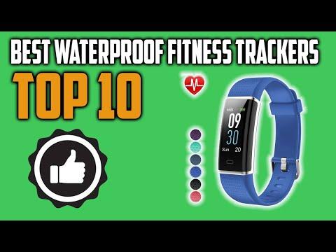 Best Waterproof Fitness Tracker 2020 Top 10 Waterproof Fitness Trackers