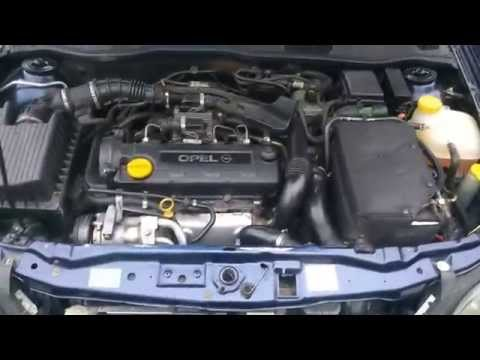 opel-astra-g-1.7dti-engine-working
