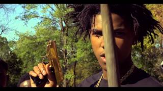 Da Real Gee Money - Take It There (Official Music Video)