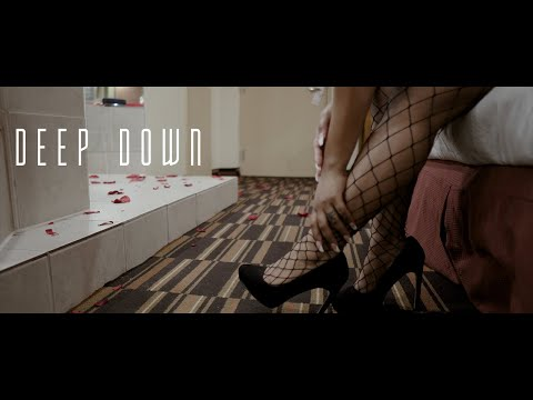 Mulaa - Deep Down (Official Music Video) Directed By. @Dizzy2turnt