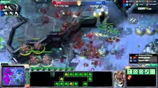 Download lagu Starcraft 2 Amazing Moments 2 WakimomoMedia MP3