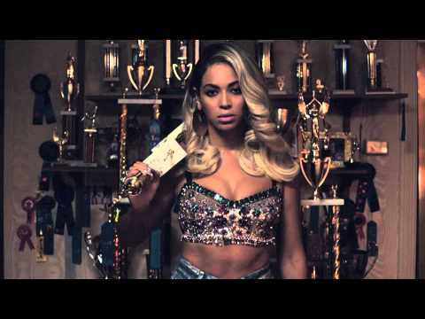Beyoncé - Pretty Hurts HQ