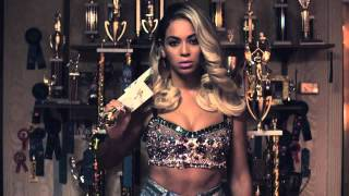 Beyoncé - Pretty Hurts HQ