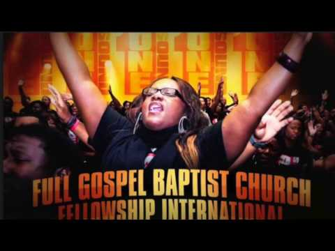 You Have Won The Victory - Full Gospel Baptist Church - Instrumental