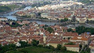 2016 プラハ旧市街散歩(4K撮影), Prague Old Town Walking Tour(UHD)