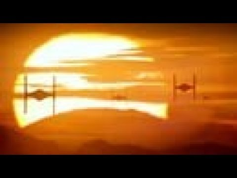 Star Wars - Danger Zone - Kenny Loggins