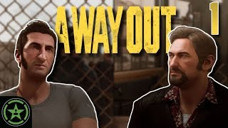 Let's Play Pals - A Way Out (#1)