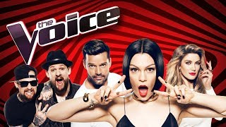 Download Top 9 Blind Audition (The Voice around the world II)(REUPLOAD) Mp3 and Videos