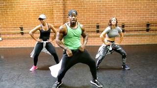 Drake - One Dance |Mike Peele #HipHopFit
