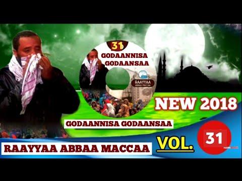 Rayyaa Abba Macca New 31ffaa 2018