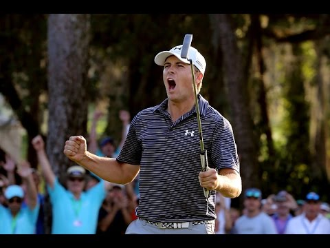 The best of Jordan Spieth on the PGA TOUR this year