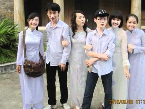 11A1 THPT Chuyên Thái Bình 09 - 12
