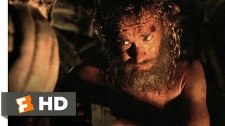 Cast Away (4/8) Movie CLIP - Never Again, Never Again (2000) HD