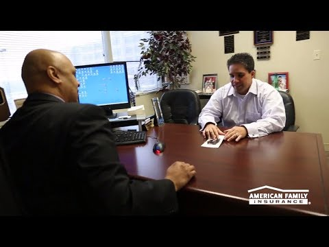 Become an Insurance Agent in Indiana | @AmFam®