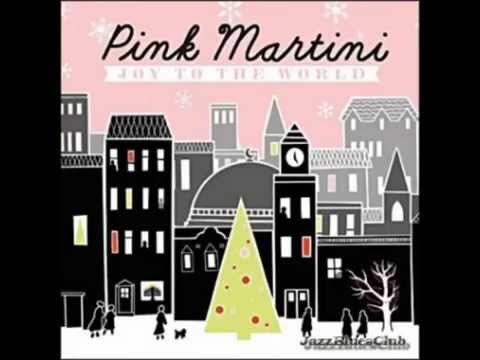 Pink Martini - Auld Lang Syne