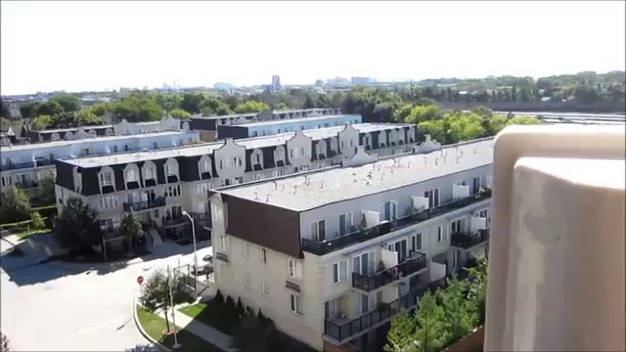 TV Antenna Installed In Apartment Condo Toronto, GTA - YouTube
