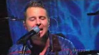 OneRepublic - Stop And Stare LIVE! @ Stripped