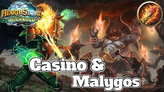 Casino Malygos Mage Witchwood | Hearthstone Guide How To Play