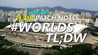 TL;DW 2014 World Finals - League of Legends